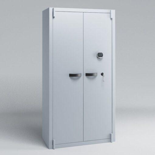 Dettaglio Armadio blindato Box Maxi P50