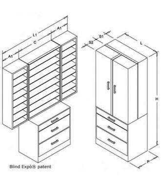 Progetto Linear mono base