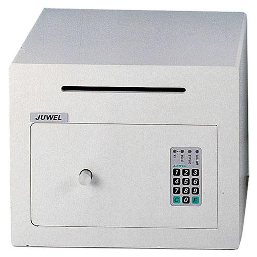 Cassaforte antirapina a mobile JUWEL 6824